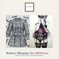 SUE WILLIAMS & ROBERT SLINGSBY