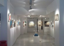SUMMER DAYS EXHIBITION