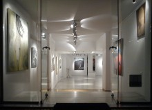 TEO DASCALAKIS EXHIBITION
