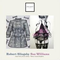 SUE WILLIAMS & ROBERT SLINGSBY