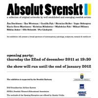 Absolut Svenskt II
